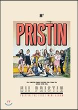 프리스틴 (Pristin) - 미니앨범 1집 : Hi! Pristin [Prismatic ver.]