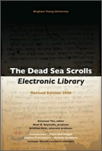The Dead Sea Scrolls Electronic Library