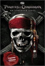 Pirates of the Caribbean : On Stranger Tides Junior Novel