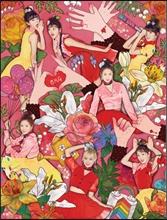 오마이걸 (OH MY GIRL) - 미니앨범 4집 : Coloring Book