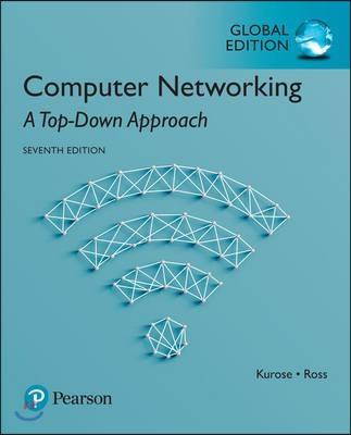 Computer Networking, 7/E
