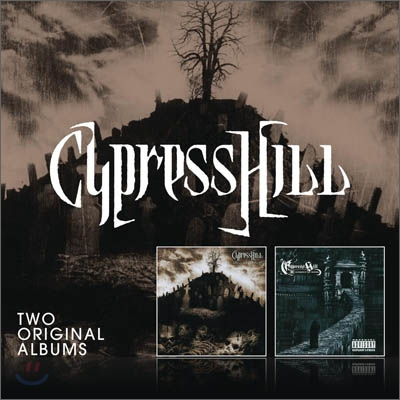 Cypress Hill - Black Sunday + Iii (Tmples Of Boom)