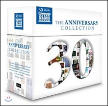낙소스 창립 30주년 기념 30CD 특별한정 박스 세트 (Naxos - The Anniversary Collection)