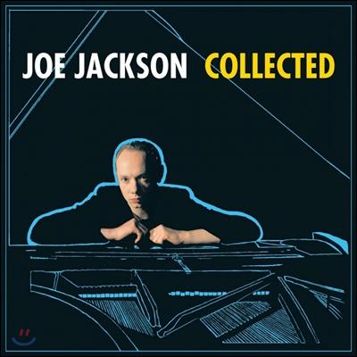 Joe Jackson (조 잭슨) - Collected [2LP]
