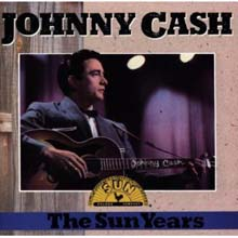 Johnny Cash - The Best Of The Sun Years