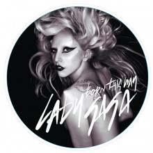 Lady Gaga - Born This Way (Limited)