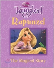 Disney Magical Story : Rapunzel (Disney Tangled)