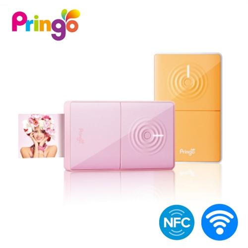 고화질 휴대용 wifi 포토프린터 프린고2 단품
