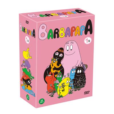 바바파파 Barbapapa 1집 20종세트