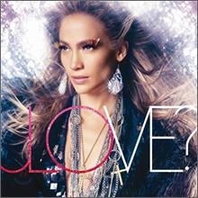 Jennifer Lopez - Love? (Standard Edition)