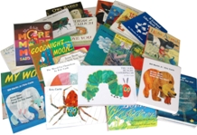 My Little Library Board Book Set (44��)