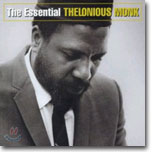 Thelonious Monk - The Essential Thelonious Monk
