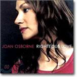 Joan Osborne - Righteous Love
