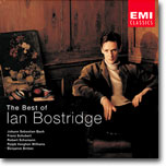 The Very Best Of Ian Bostridge