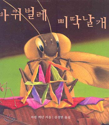 바퀴벌레 삐딱날개