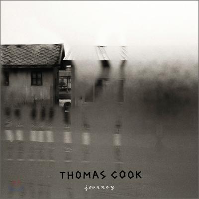 토마스 쿡 (Thomas Cook) 2집 - Journey