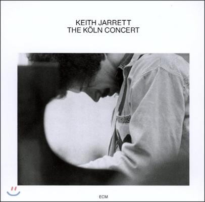 Keith Jarrett (키스 자렛) - The Koln Concert (쾰른 콘서트) [UHQ-CD Limited Edition]