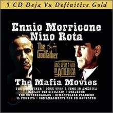Ennio Morricone & Nino Rota - The Mafia Movies (Deja Vu Definitive Gold)