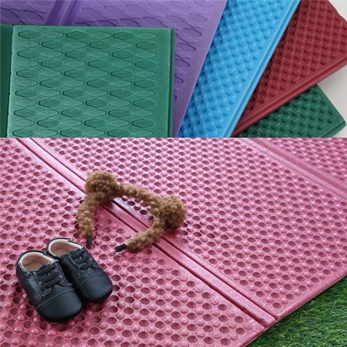 접이식 캠핑매트 중형 140x200cm 1+1