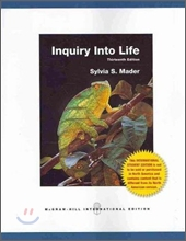 Inquiry into Life, 13/E