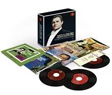 Jussi Bjorling 유시 비욜링 RCA 녹음 전집 (Complete RCA Album Collection )
