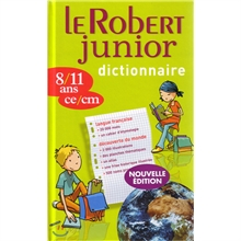 Le Robert Junior