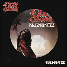 Ozzy Osbourne - Blizzard Of Ozz (Picture Disc Edition)