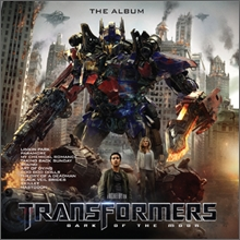 Transformers 3: Dark of the Moon (Ʈ�������� 3: ��ũ ���� �� ��) OST