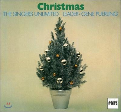 The Singers Unlimited (더 싱어스 언리미티드) - Christmas (크리스마스)