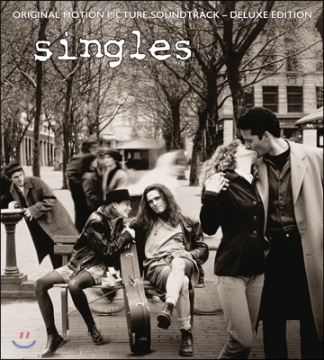 싱글즈 영화음악 (Singles OST) [25th Anniversary 2CD Deluxe Edition]