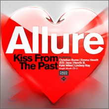 Tiesto Presents Allure - Kiss From The Past
