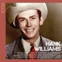 Hank Williams - ICON