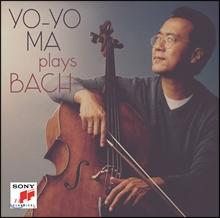 요요 마 바흐 베스트 앨범 - 플레이즈 바흐 (Yo-Yo Ma Plays Bach)