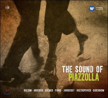 피아졸라 사운드 (The Sound of Piazzolla)