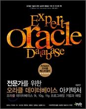 전문가를 위한 오라클 데이터베이스 아키텍처