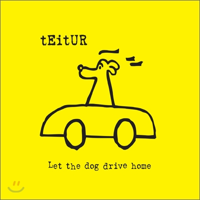 Teitur - Let The Dog Drive Home