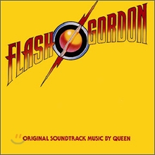 Queen - Flash Gordon (Deluxe)