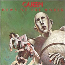 Queen - News Of The World (Deluxe)
