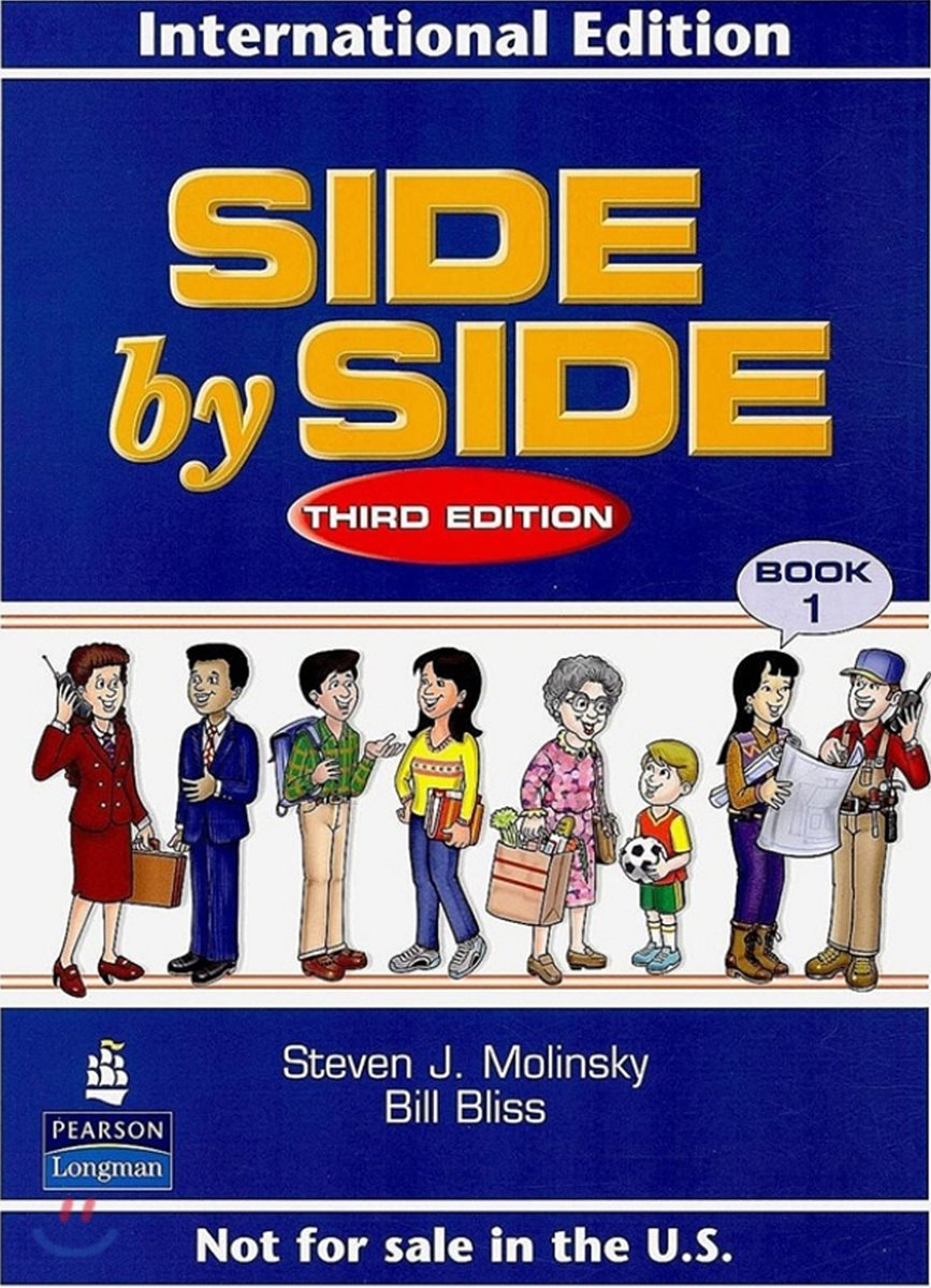 SIDE BY SIDE 1 : Student Book