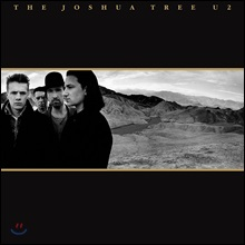 U2 (유투) - The Joshua Tree [발매 30주년 기념]