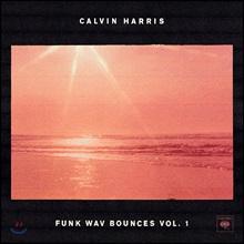 Calvin Harris (캘빈 해리스) - Funk Wav Bounces Vol.1