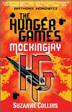 The Hunger Games #3 : Mockingjay