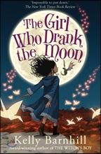 The Girl Who Drank the Moon (영국판)