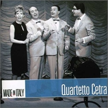 Quartetto Cetra - Made In Italy (New Version)