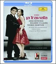 Anna Netrebko / Rolando Villazon 베르디: 라 트라비아타 - 네트렙코, 비야손, 리치 (Verdi : La Traviata)