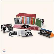 마리아 칼라스 1949-1964년 실황녹음 리마스터드 (Maria Callas Live: Remastered Recordings)