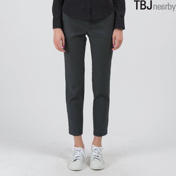 [TBJ]여성 TR 슬랙스 CGR (T155PT730P)