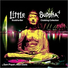 Little Buddha 4: Buddha-Bar Clubbing Collection (��Ʋ �δ� 4)
