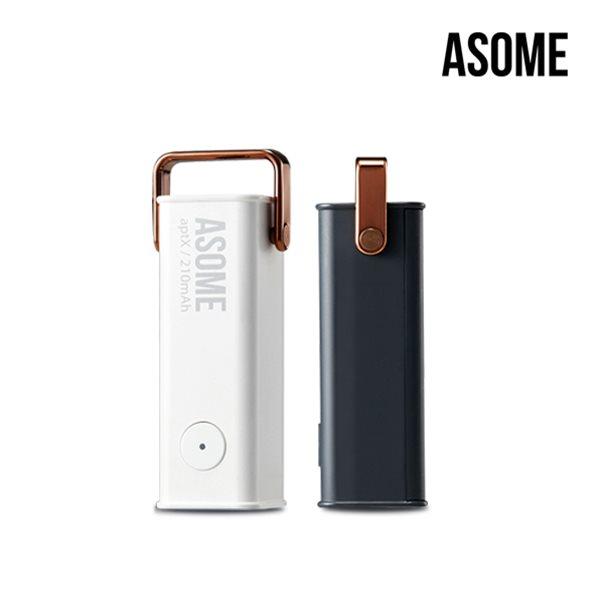 ASOME 블루투스 리시버/블루투스/리시버(이어폰 미포함)
