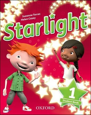 Starlight 1: Student Book